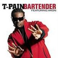 Cover T-Pain feat. Akon - Bartender