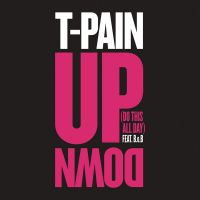 Cover T-Pain feat. B.o.B - Up Down (Do This All Day)