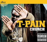 Cover T-Pain feat. Teddy Verseti - Church