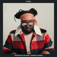 Cover T-Pain feat. Tiffany Evans - Textin My Ex