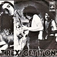 Cover T. Rex - Get It On