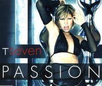Cover T Seven - Passion
