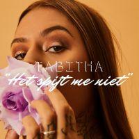 Cover Tabitha - Het spijt me niet