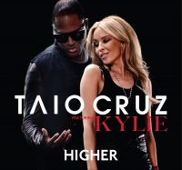 Cover Taio Cruz feat. Kylie Minogue - Higher