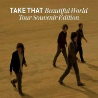 Cover Take That - Beautiful World