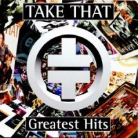 Cover Take That - Greatest Hits