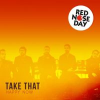 Cover Take That - Happy Now