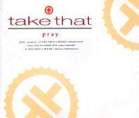 Cover Take That - Pray