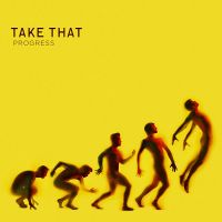 Cover Take That - Progress