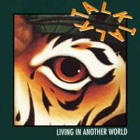 Cover Talk Talk - Living In Another World