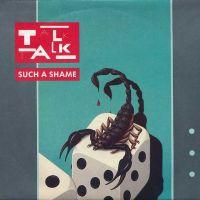 Cover Talk Talk - Such A Shame