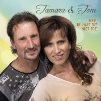 Cover Tamara & Tom - Nee, ik laat dit niet toe