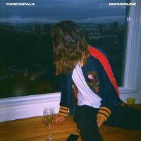 Cover Tame Impala - Borderline