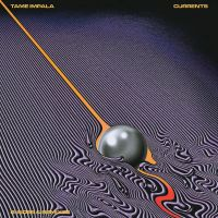Cover Tame Impala - Currents