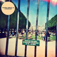 Cover Tame Impala - Lonerism
