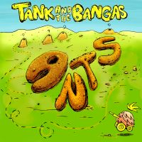 Cover Tank And The Bangas - Ants