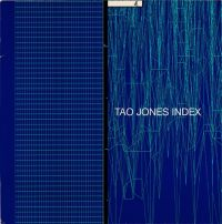 Cover Tao Jones Index - Pallas Athena (Live)