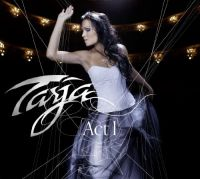 Cover Tarja - Act I