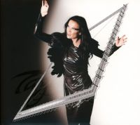 Cover Tarja - The Brightest Void
