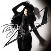 Cover Tarja - The Shadow Self