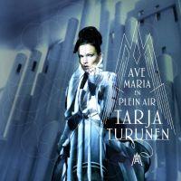 Cover Tarja Turunen - Ave Maria en plein air