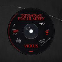 Cover Tate McRae feat. Lil Mosey - Vicious