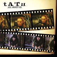 Cover t.A.T.u. - All About Us