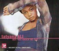 Cover Tatyana Ali feat. Will Smith - Boy You Knock Me Out