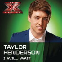 Cover Taylor Henderson - I Will Wait