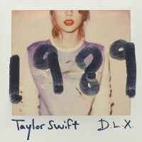 Cover Taylor Swift - 1989