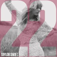 Cover Taylor Swift - 22