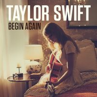 Cover Taylor Swift - Begin Again