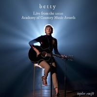 Cover Taylor Swift - Betty