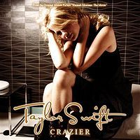 Cover Taylor Swift - Crazier