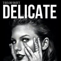 Cover Taylor Swift - Delicate