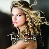 Cover Taylor Swift - Fearless