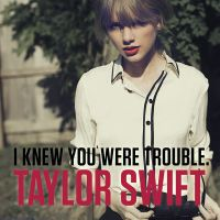 Cover Taylor Swift - I Knew You Were Trouble