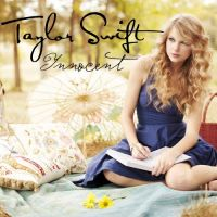 Cover Taylor Swift - Innocent