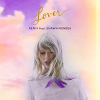 Cover Taylor Swift - Lover