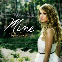 Cover Taylor Swift - Mine