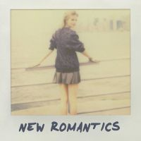 Cover Taylor Swift - New Romantics