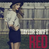 Cover Taylor Swift - Red