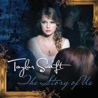 Cover Taylor Swift - The Story Of Us