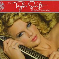 Cover Taylor Swift - The Taylor Swift Holiday Collection