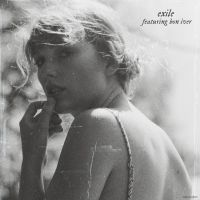 Cover Taylor Swift feat. Bon Iver - Exile