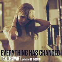 Cover Taylor Swift feat. Ed Sheeran - Everything Has Changed