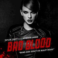 Cover Taylor Swift feat. Kendrick Lamar - Bad Blood