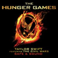 Cover Taylor Swift feat. The Civil Wars - Safe & Sound