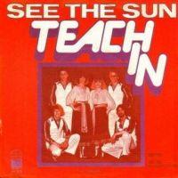 Cover Teach-In - See The Sun