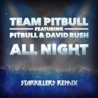 Cover Team Pitbull feat. Pitbull & David Rush - All Night